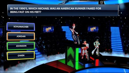 Buzz! Quiz TV - 27491