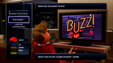 Buzz! Quiz TV - 27482