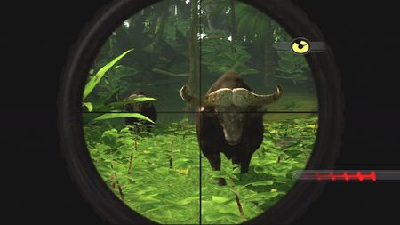 Cabela's Dangerous Hunts 2009 - 29085
