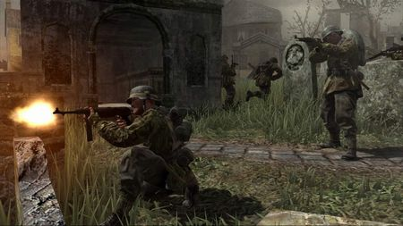 Call of Duty 3 - 02156