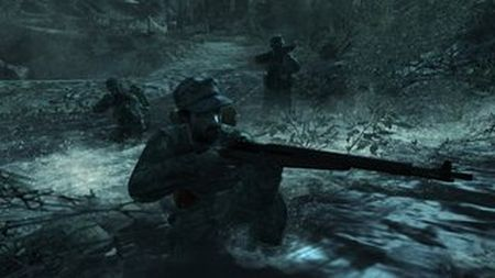 Call of Duty: World at War - 28117