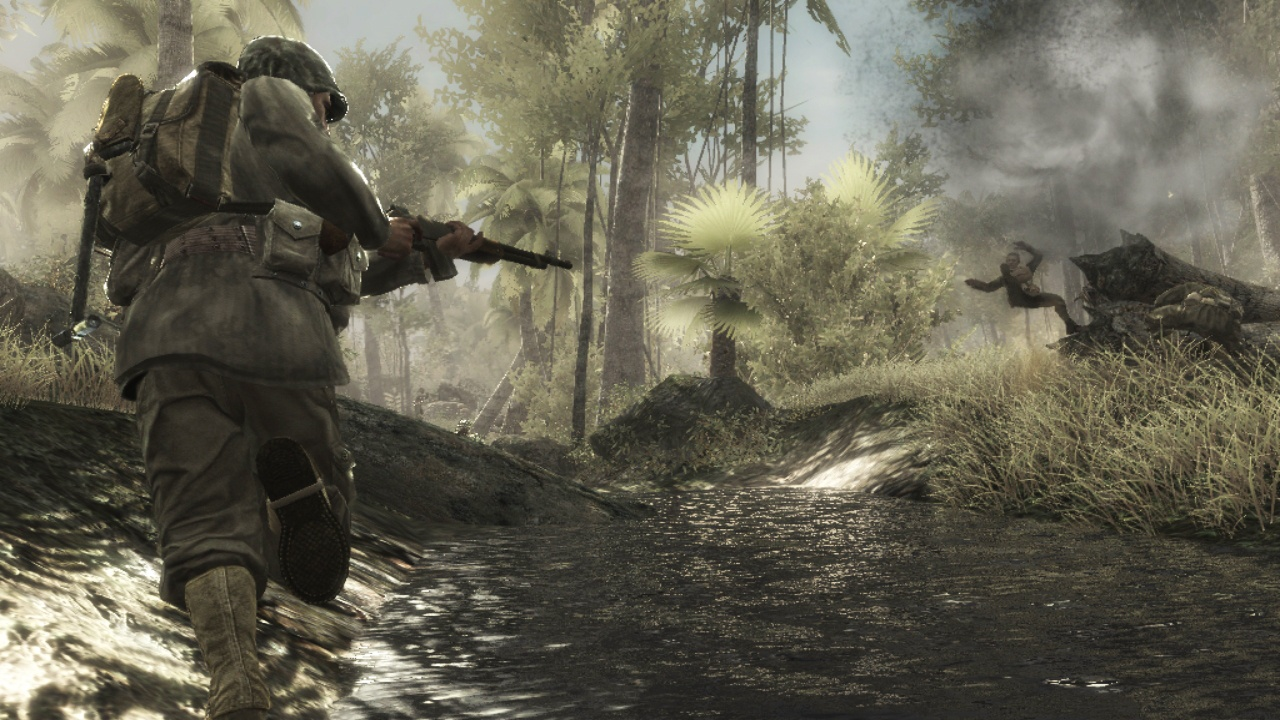 Call of Duty: World at War - 28103