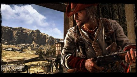 Call of Juarez: Gunslinger - 49041