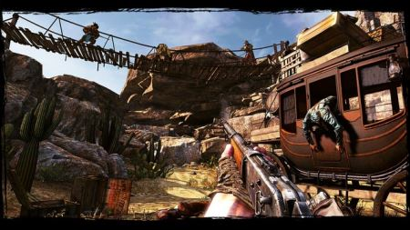 Call of Juarez: Gunslinger - 49042