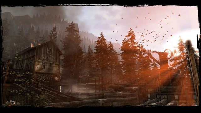 Call of Juarez: Gunslinger - 49045