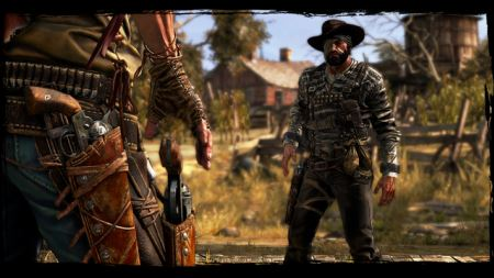Call of Juarez: Gunslinger - 49037