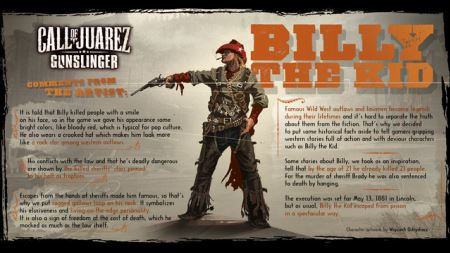 Call of Juarez: Gunslinger - 49049