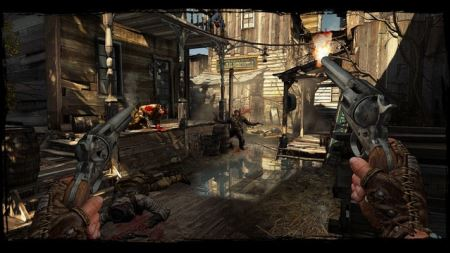 Call of Juarez: Gunslinger - 49043