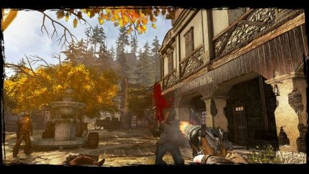 Call of Juarez: Gunslinger - 49047
