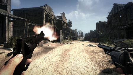 Call of Juarez: The Cartel - 44408