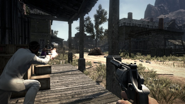 Call of Juarez: The Cartel - 44409