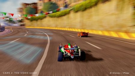 Cars 2: The Video Game - 44365