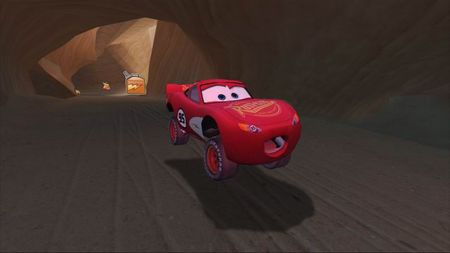Cars: Mater-National - 16220
