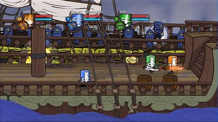 Castle Crashers - 36723