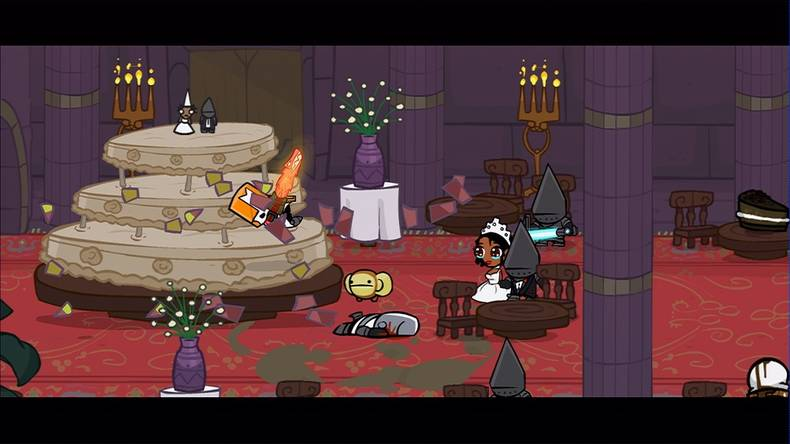 Castle Crashers - 36717