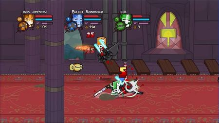 Castle Crashers - 36718