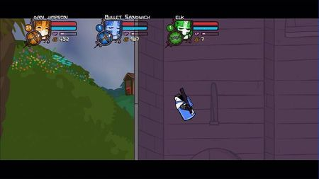 Castle Crashers - 36714