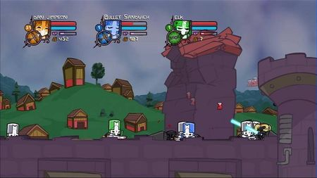 Castle Crashers - 36715