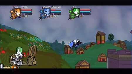 Castle Crashers - 36728