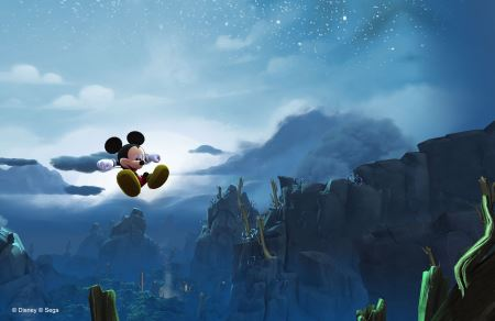 Disney's Castle of Illusion HD - 50359