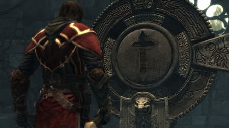 Castlevania: Lords of Shadow - 40078