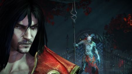 Castlevania: Lords of Shadow 2 - 50075