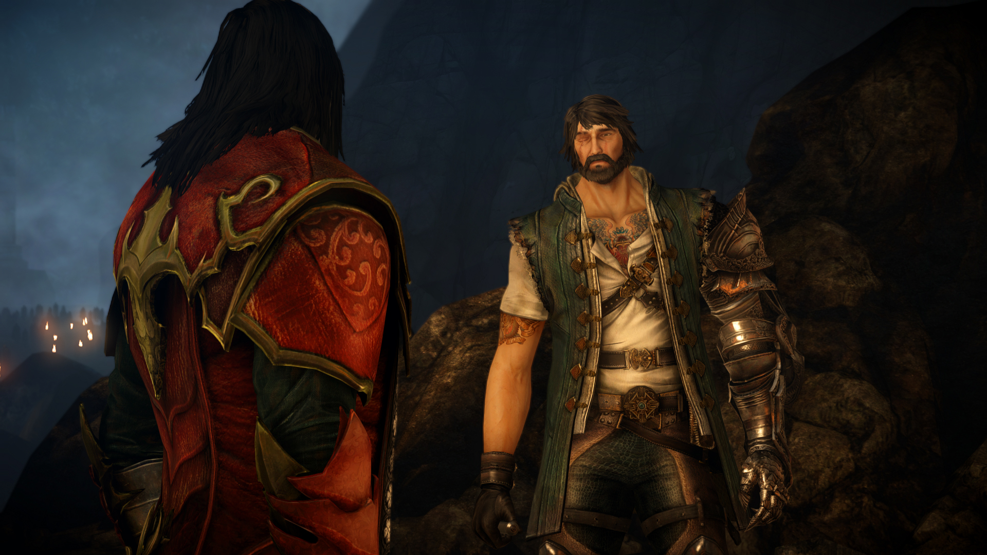 Castlevania: Lords of Shadow 2 - 50062