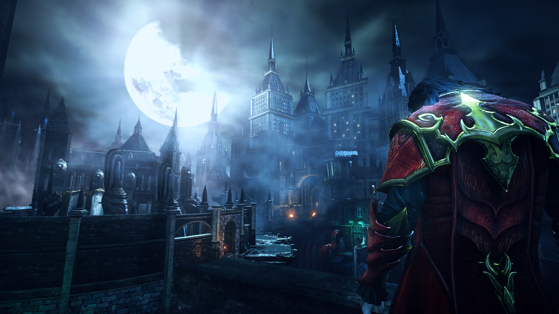Castlevania: Lords of Shadow 2 - 50066