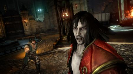 Castlevania: Lords of Shadow 2 - 50060