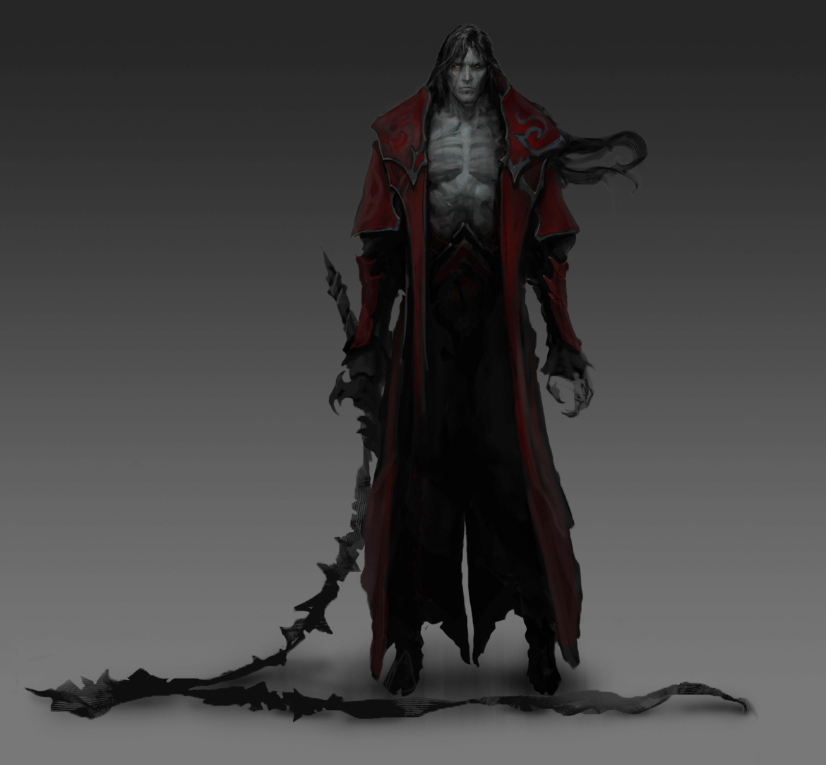 Castlevania: Lords of Shadow 2 - 50076