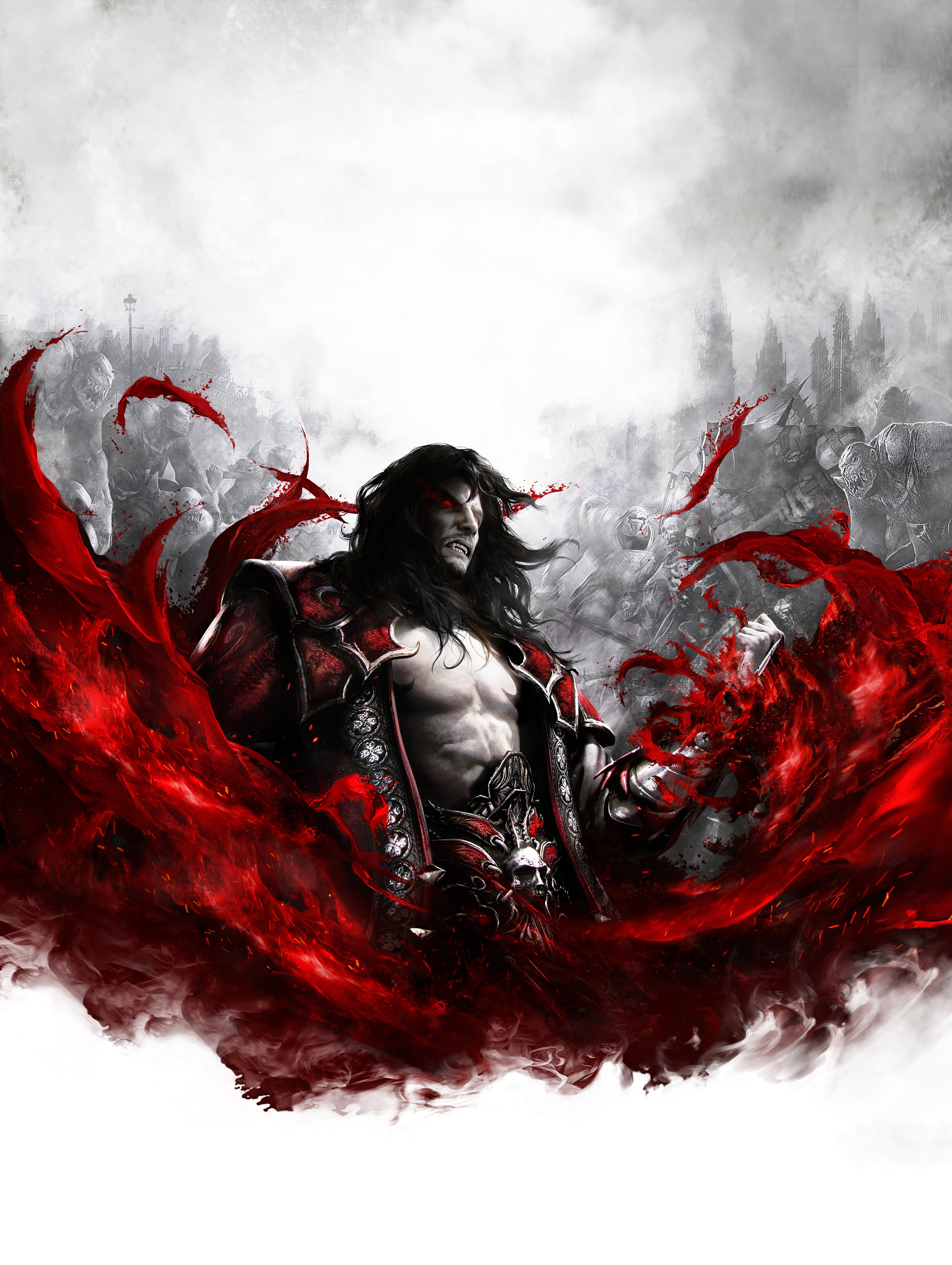 Castlevania: Lords of Shadow 2 - 50077