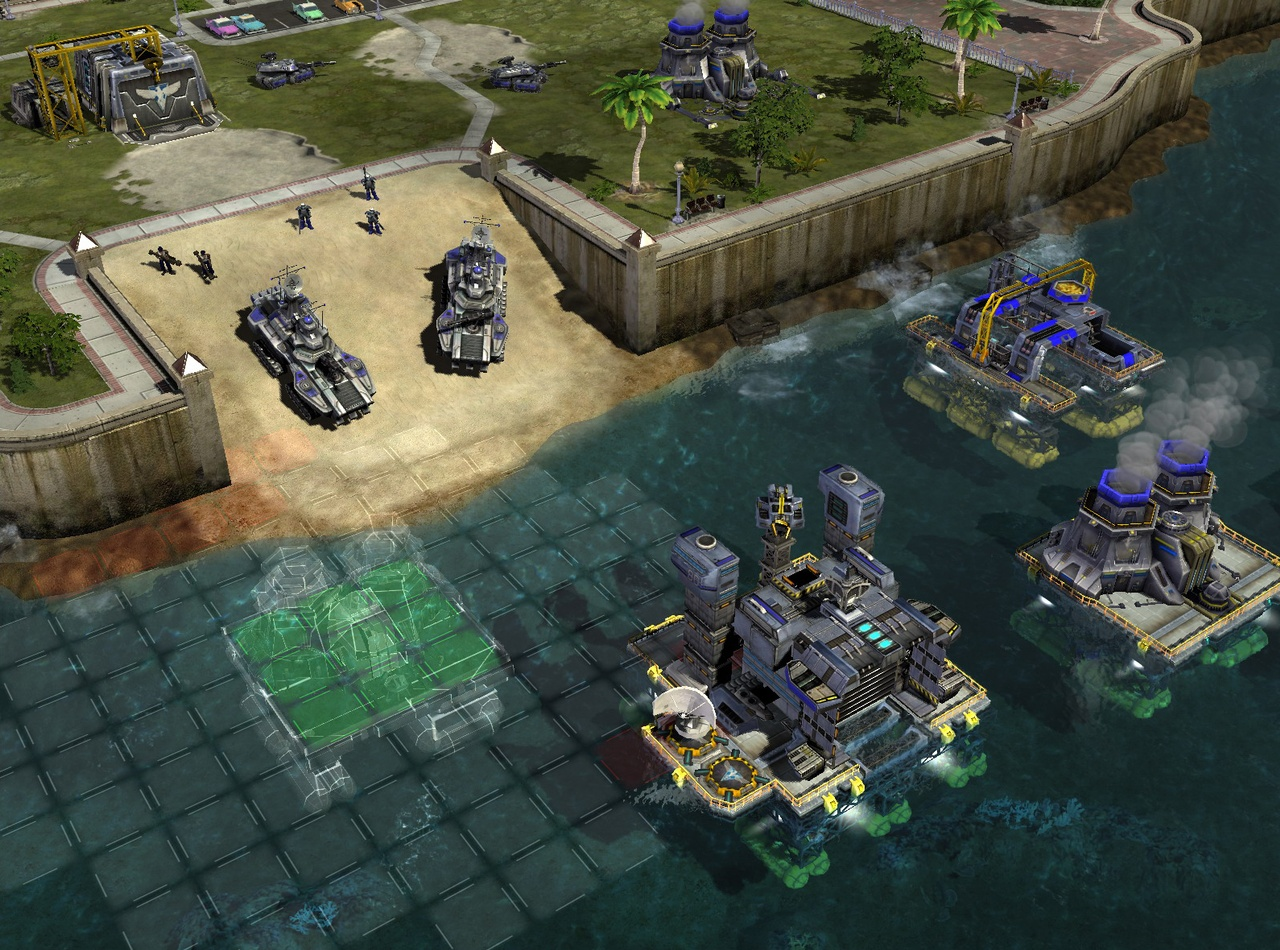Command and Conquer: Red Alert 3 - 32203