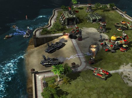 Command and Conquer: Red Alert 3 - 32206