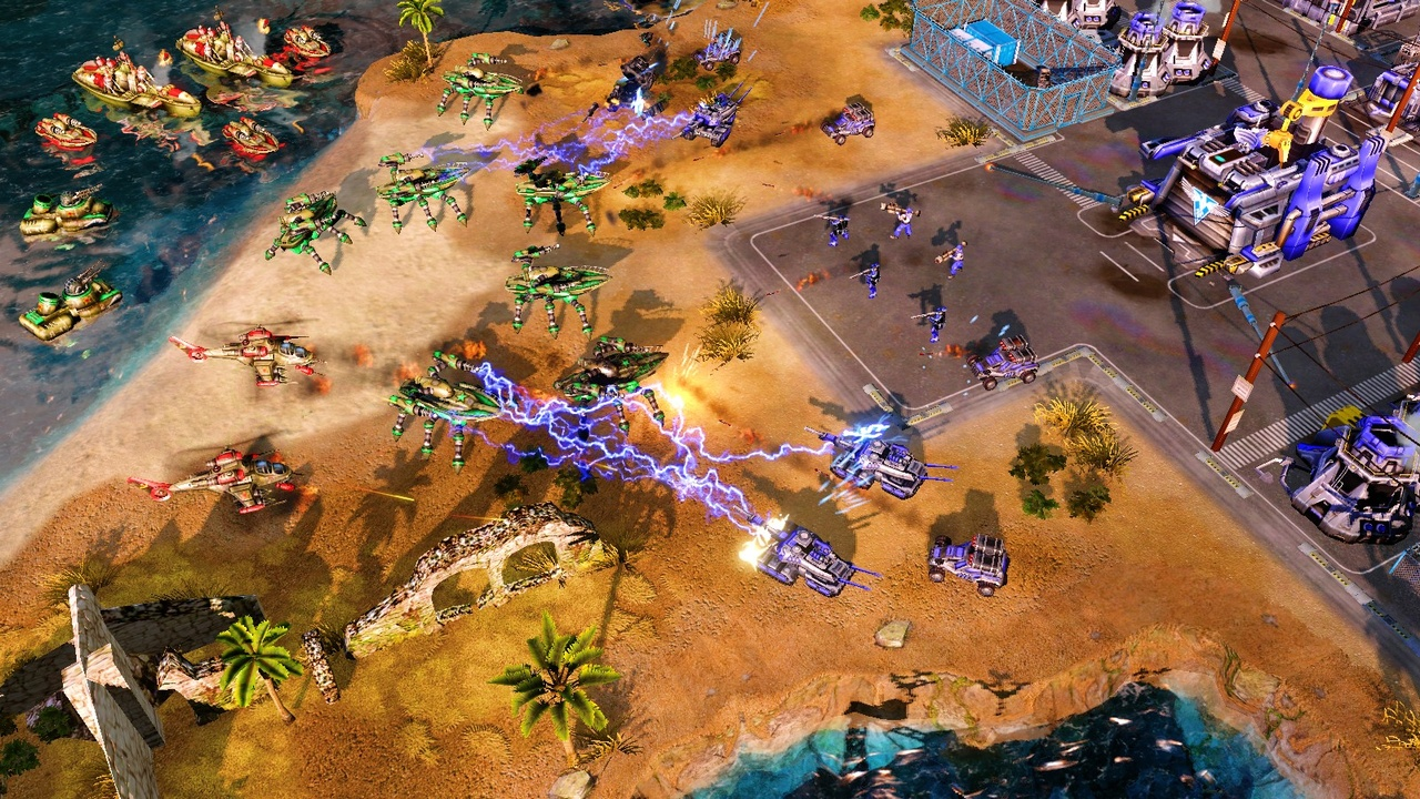 Command and Conquer: Red Alert 3 - 32193