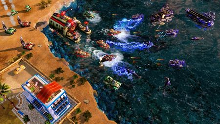 Command and Conquer: Red Alert 3 - 32195