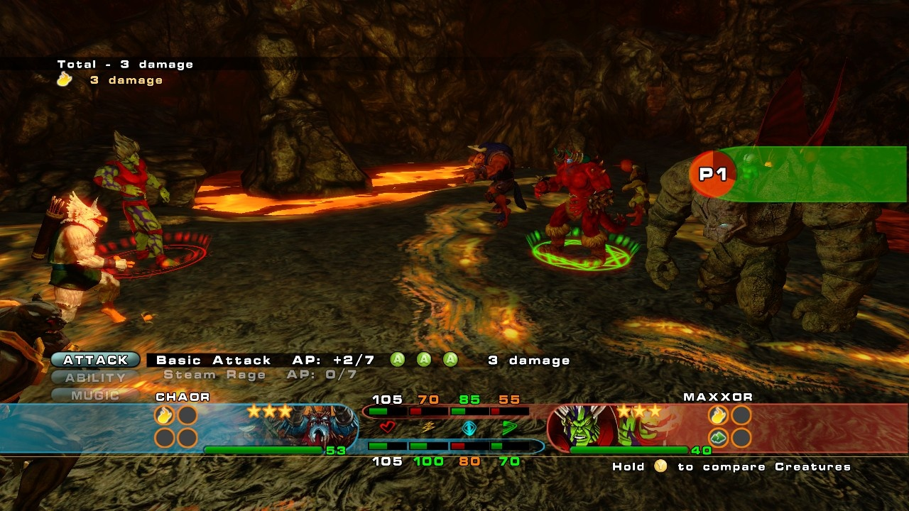 Chaotic: Shadow Warriors - 37917