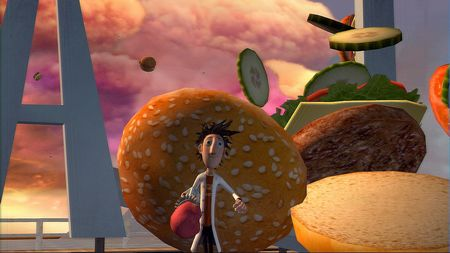 Cloudy With a Chance of Meatballs - 37949