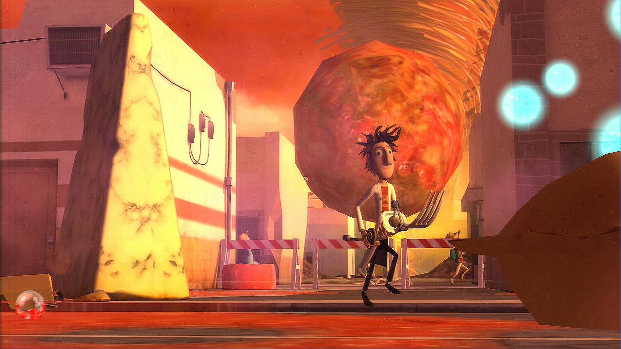 Cloudy With a Chance of Meatballs - 37951