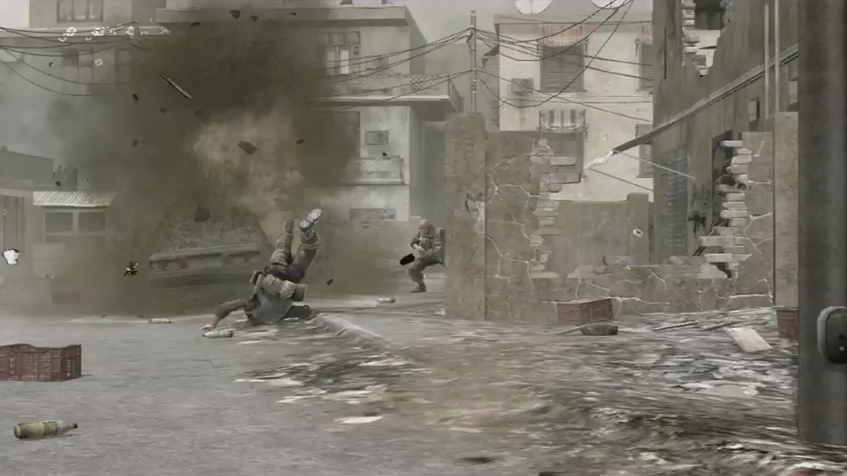 Call of Duty 4: Modern Warfare - 16202