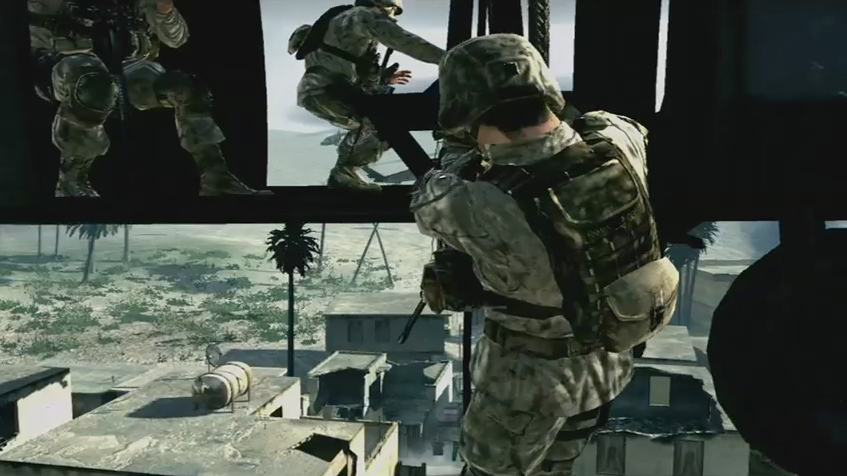 Call of Duty 4: Modern Warfare - 16209