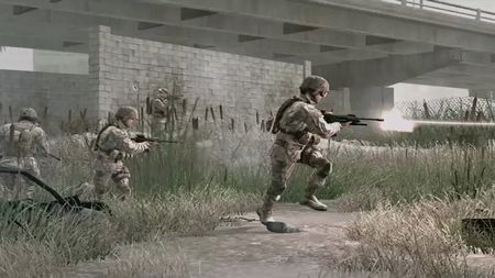 Call of Duty 4: Modern Warfare - 16215