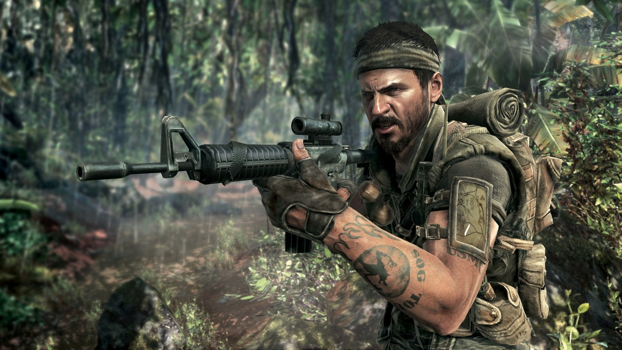 Call of Duty: Black Ops - 41612