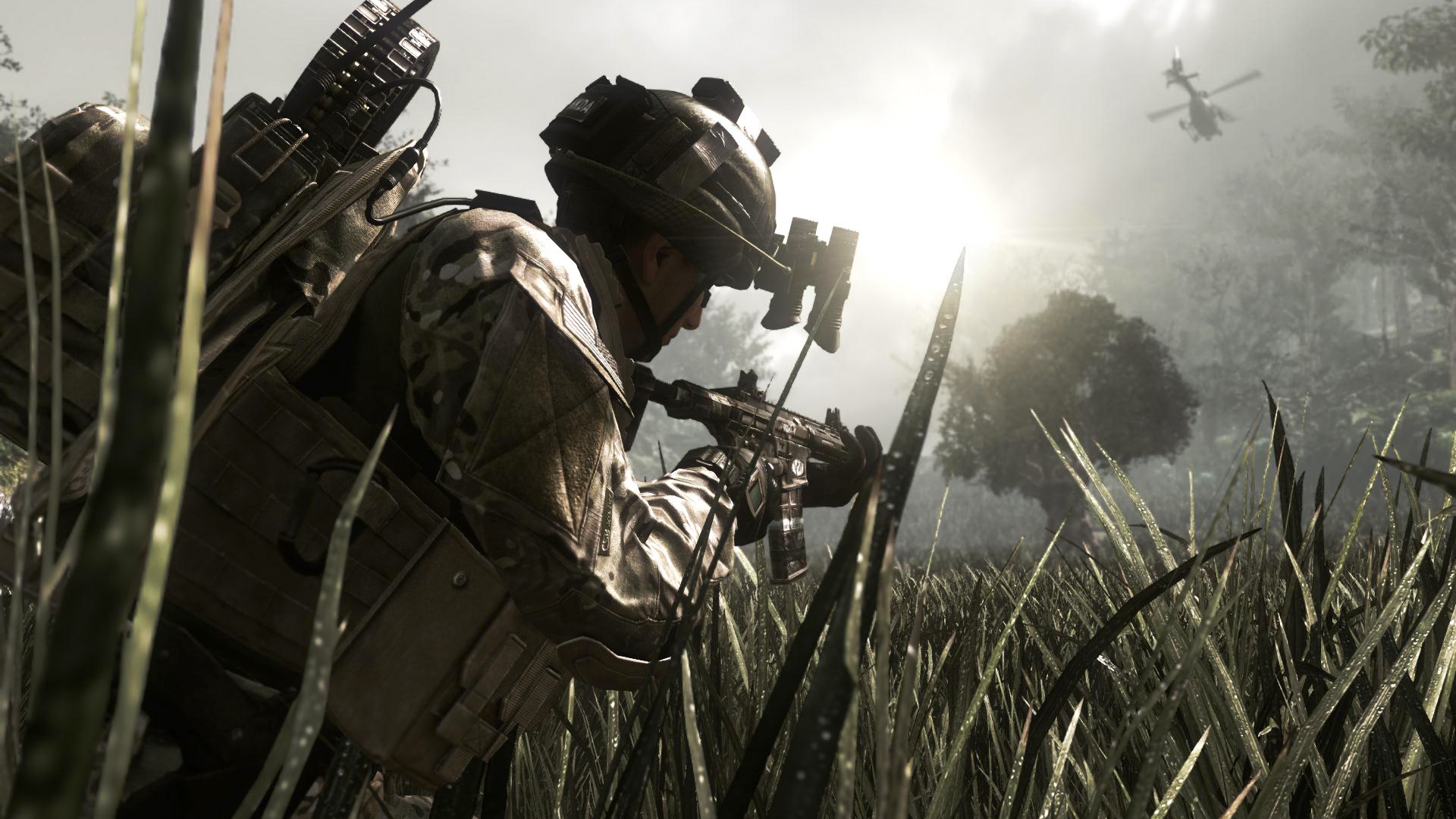 Call of Duty: Ghosts - 49695