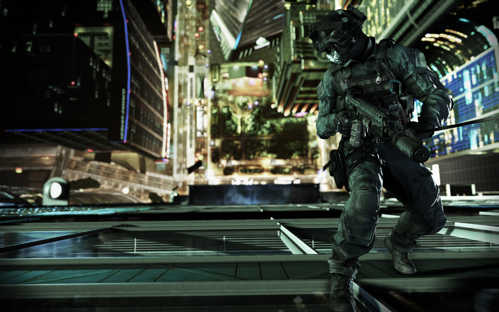 Call of Duty: Ghosts - 49694
