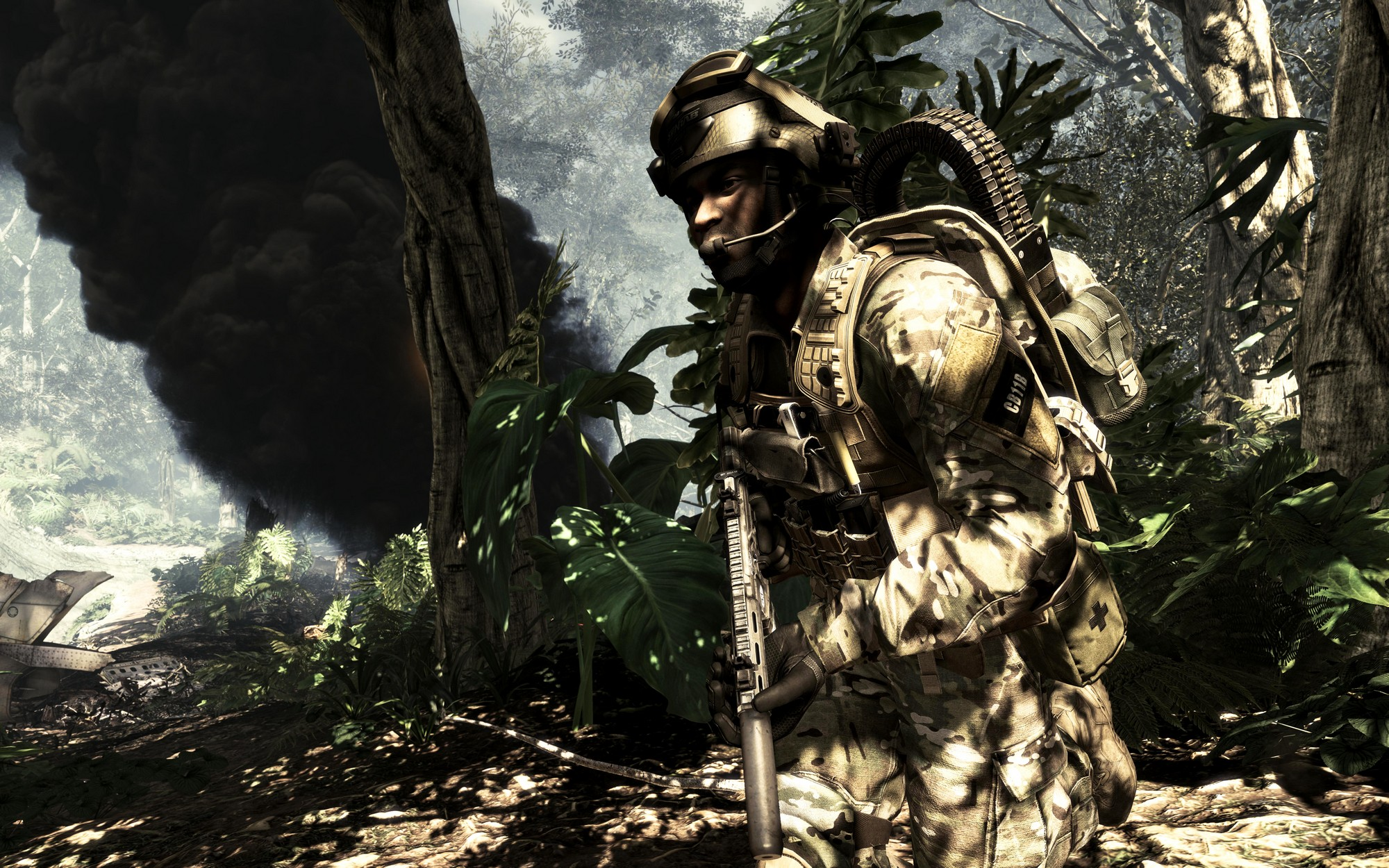 Call of Duty: Ghosts - 49703