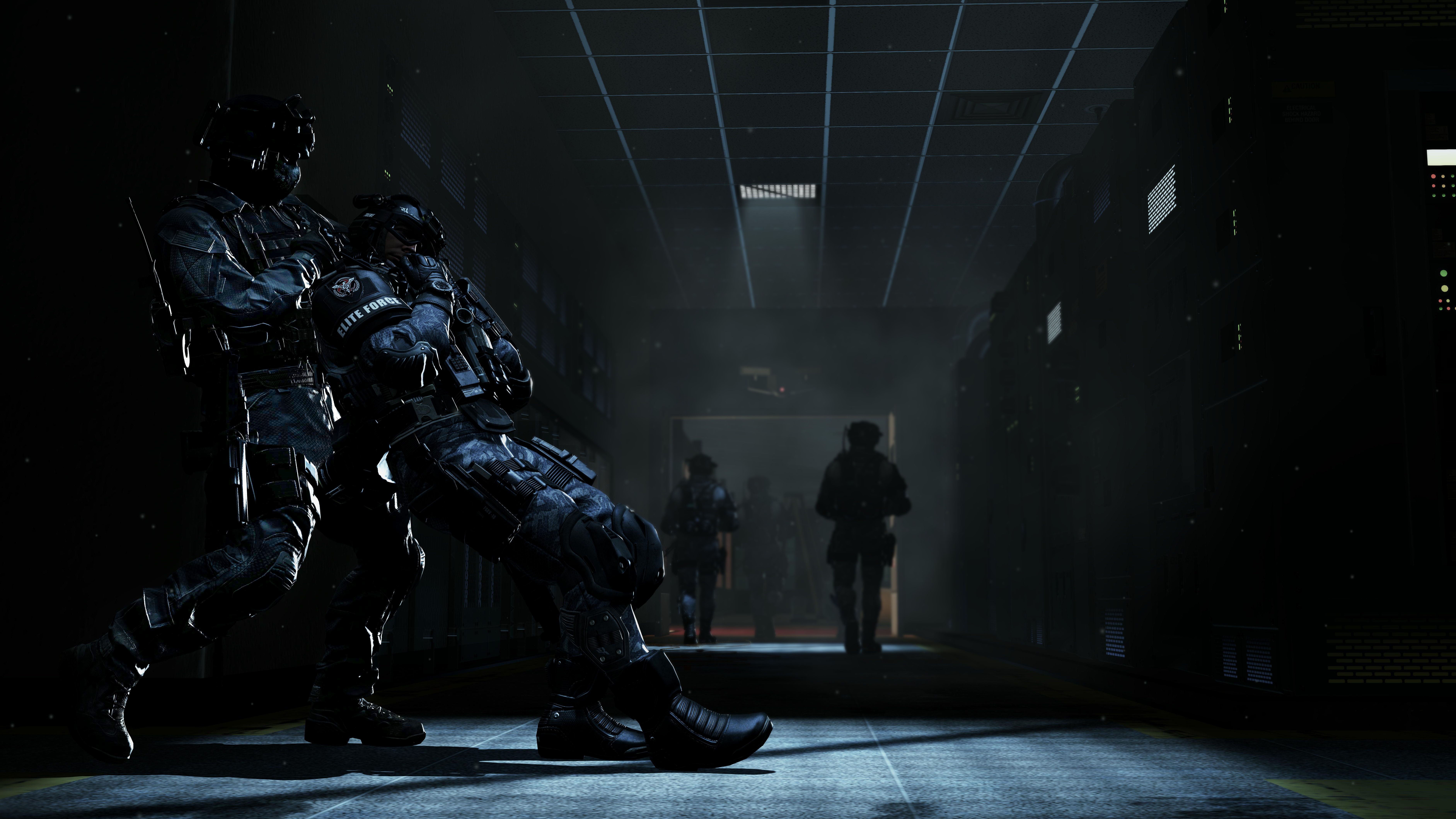 Call of Duty: Ghosts - 49696