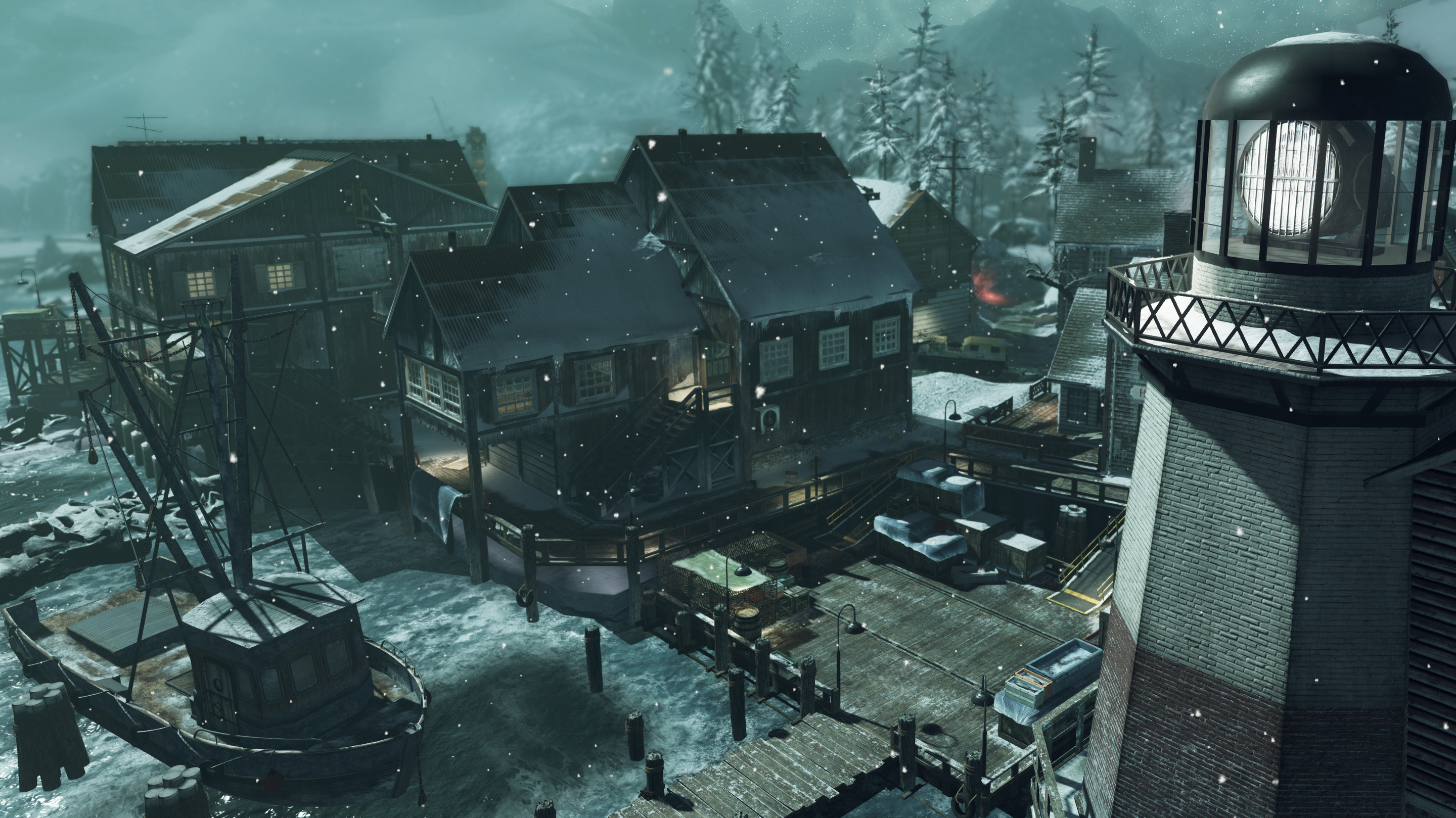 Call of Duty: Ghosts - 49700