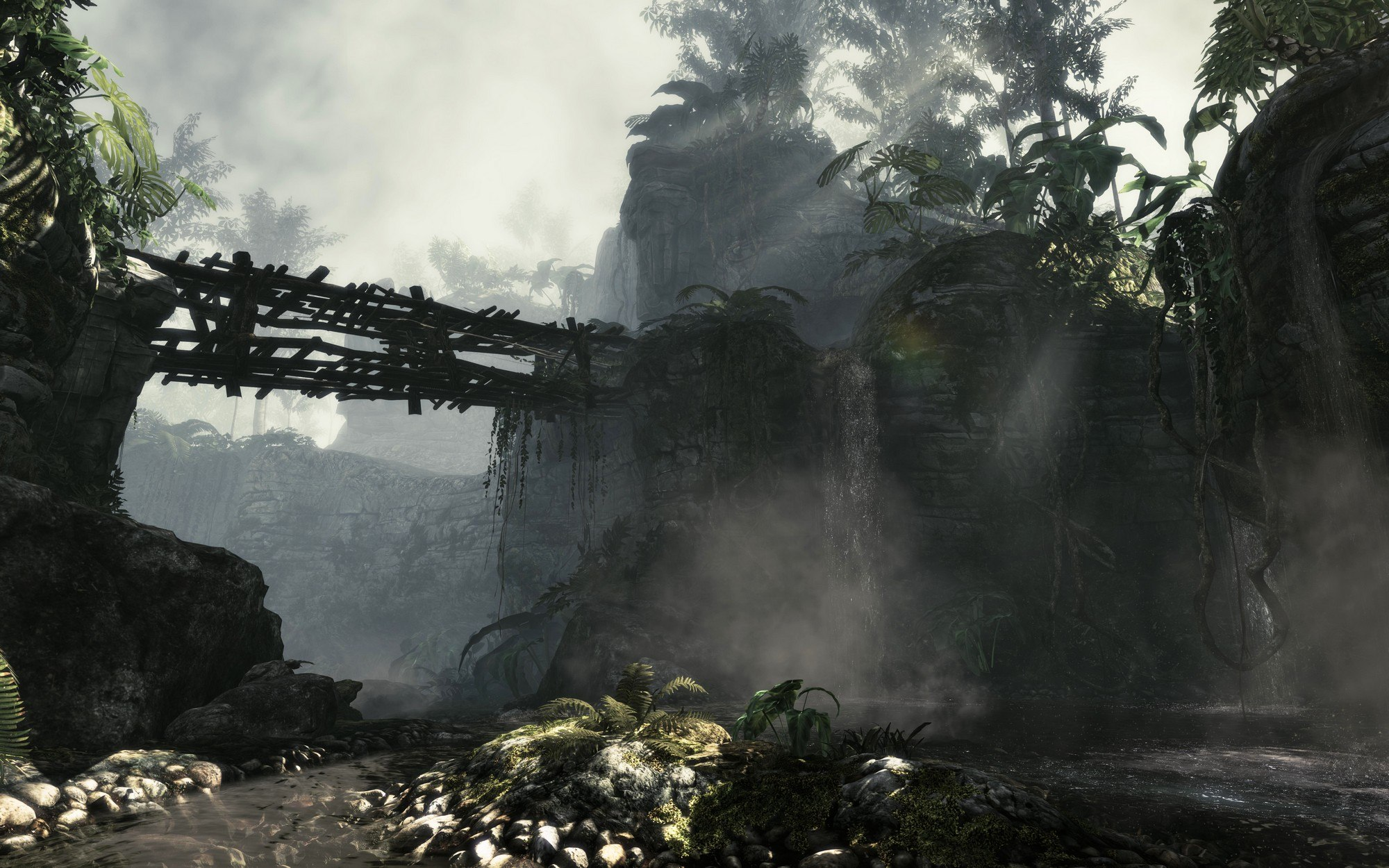 Call of Duty: Ghosts - 49707