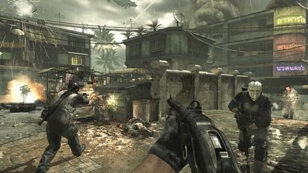 Call of Duty: Modern Warfare 3 - 45270