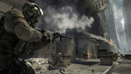Call of Duty: Modern Warfare 3 - 45264